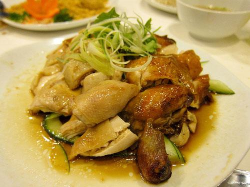 Wee Nam Kee Chicken
