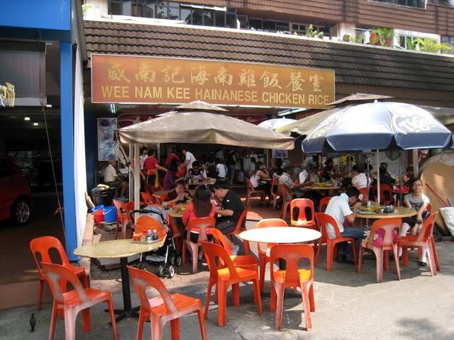 Wee Nam Kee Singapore