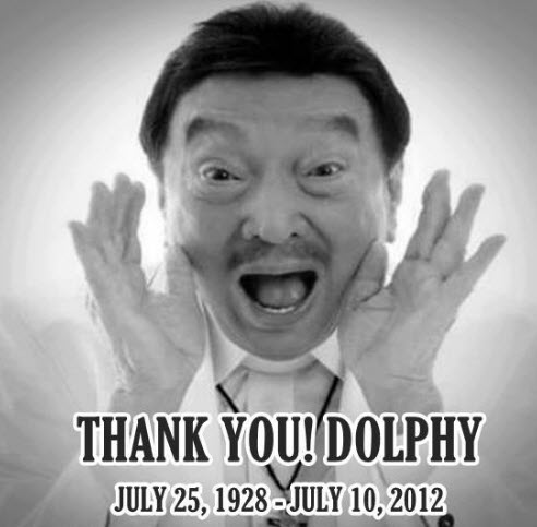 Dolphy Dead