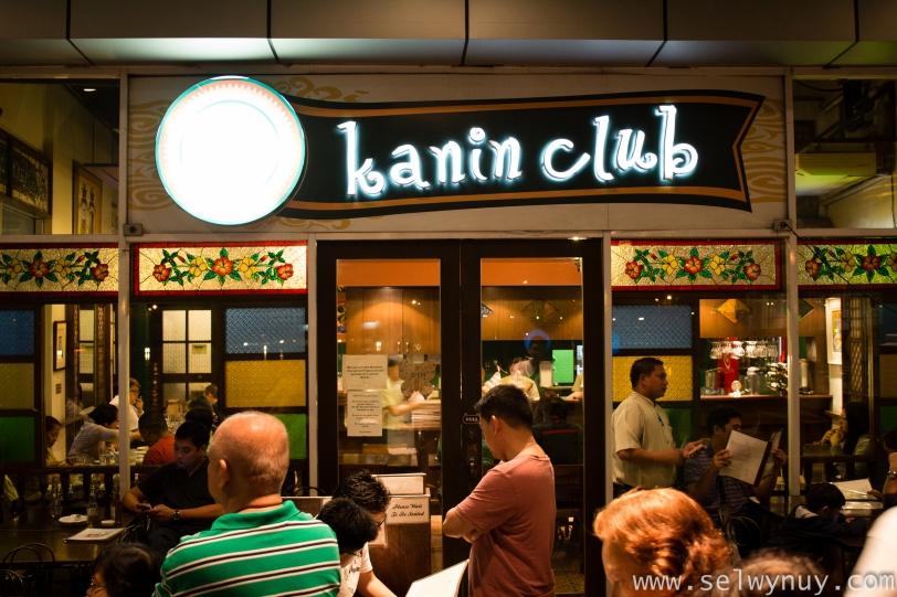 Kanin Club Techno Hub