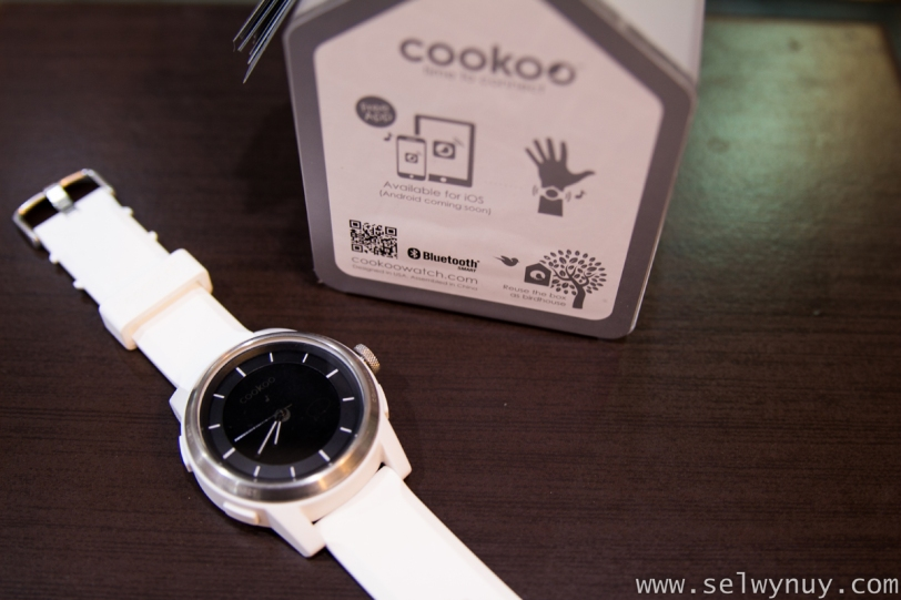 Cookoo Watch Review Philippines