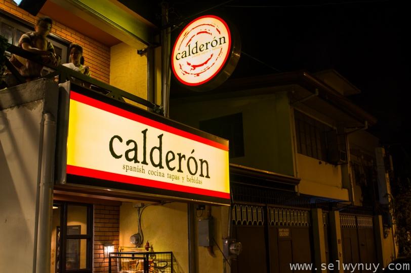 Calderon Greenhills San Juan