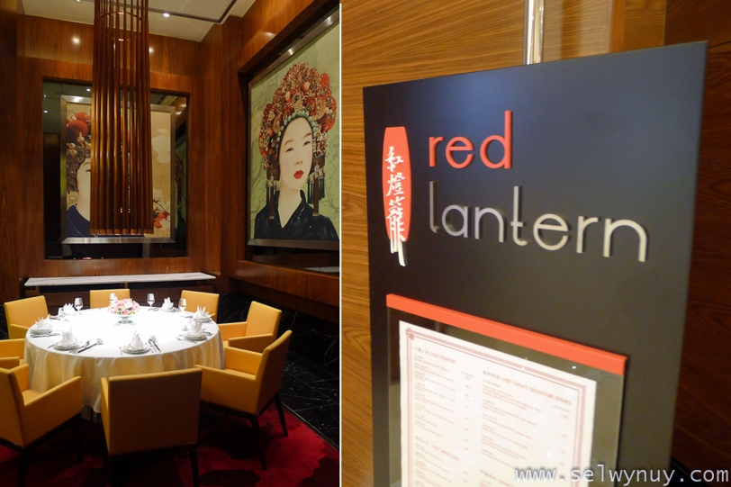 Red Lantern Solaire