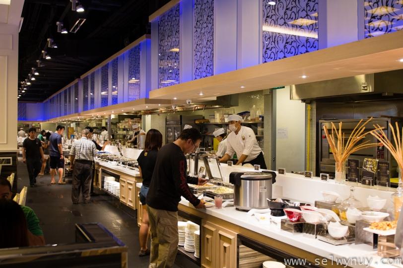 Vikings Buffet Restaurant