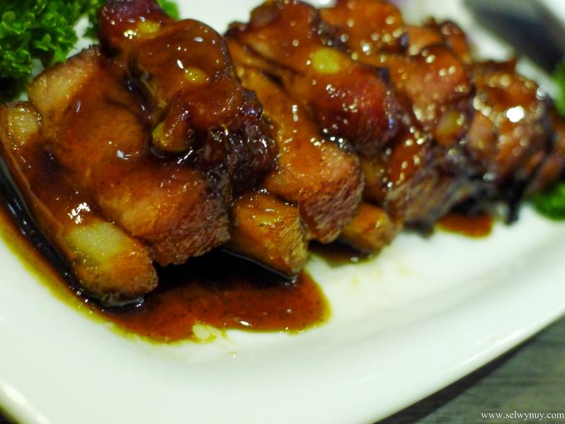 Boon Tong Kee Char Siu Pork